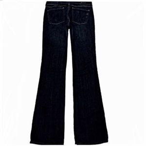 Citizens Of Humanity Amber 27X34 Boot Long Jeans